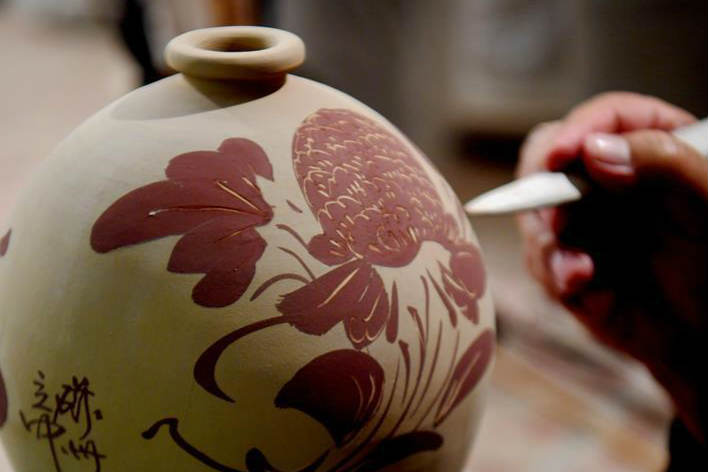 千年窯火生生不息:磁州窯的堅守與傳承