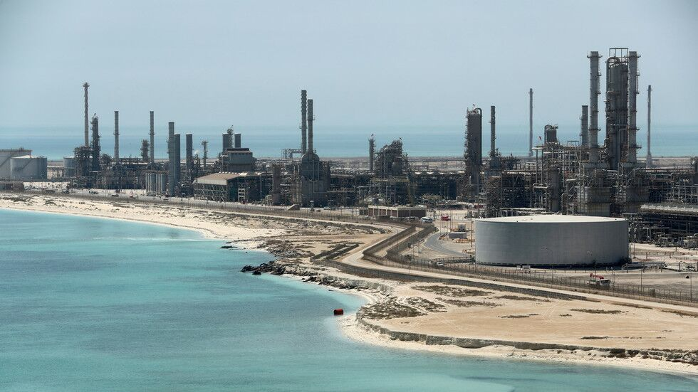 沙特能源大臣:石油供应已恢复到遇袭前水平,暂不知谁应为袭击负责