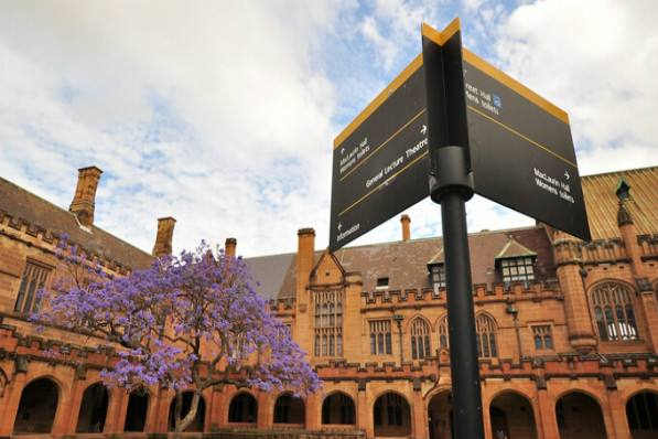 澳临时毕业生签证申请创纪录 中国学生数排第二