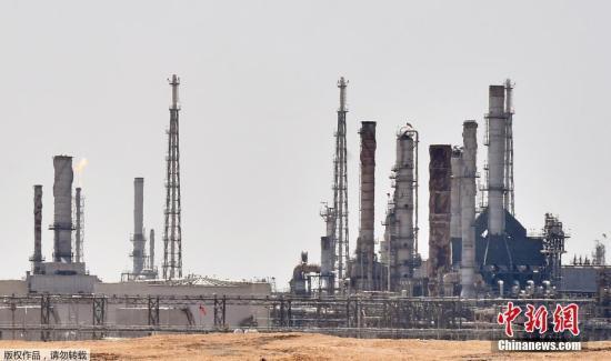 文在寅与沙特王储通话 称希望沙特尽早修复油田