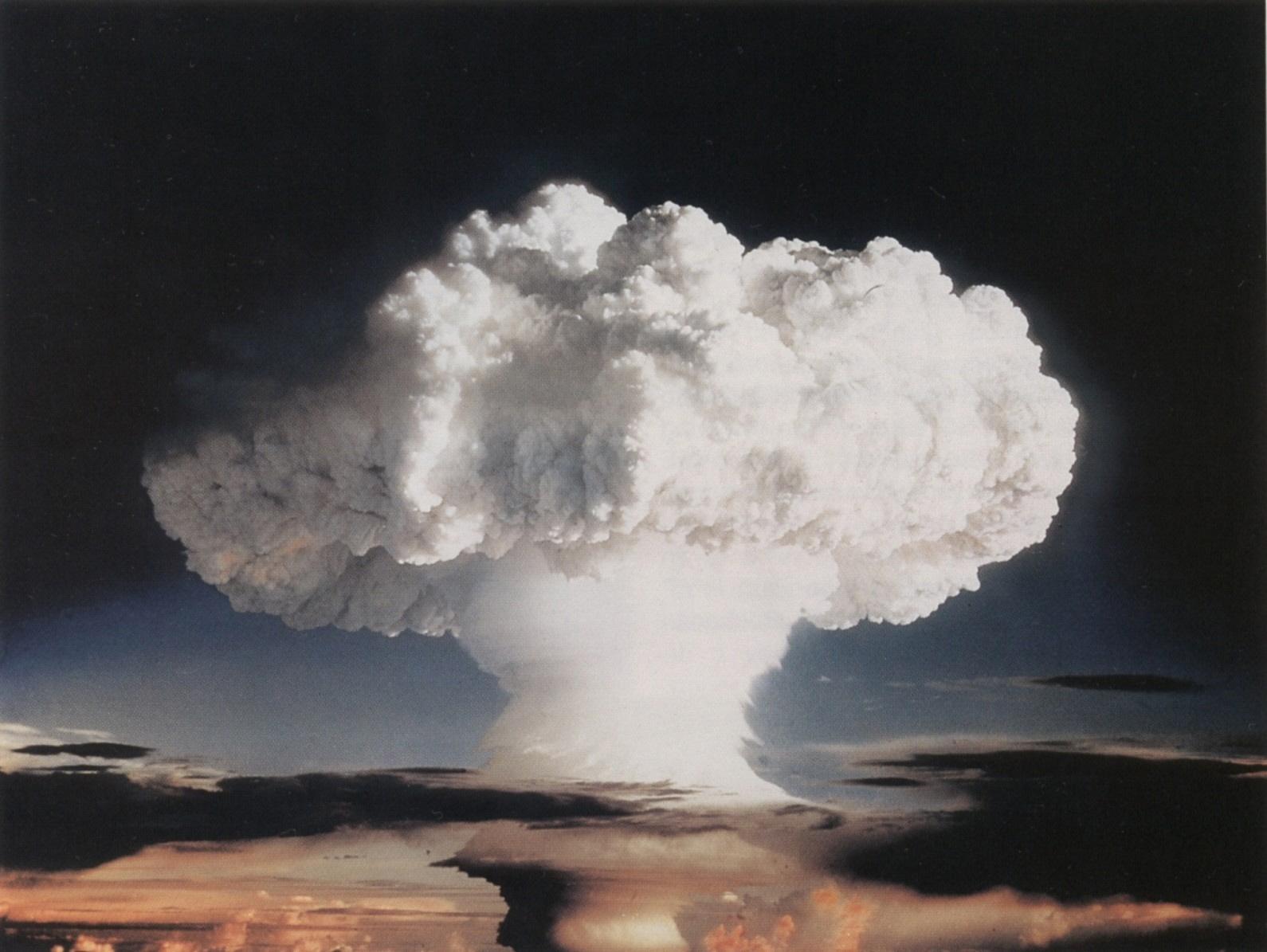 美预测美俄核冲突恐怖景象:几小时内9000万人死伤