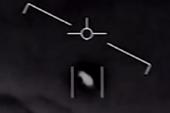 美国海军承认拍到UFO