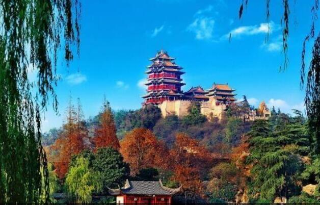 南京和苏州上榜国庆十大热门旅游城市