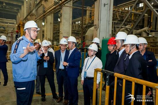 河津市政府与深圳优秀企业家代表团专场交流会圆满举办