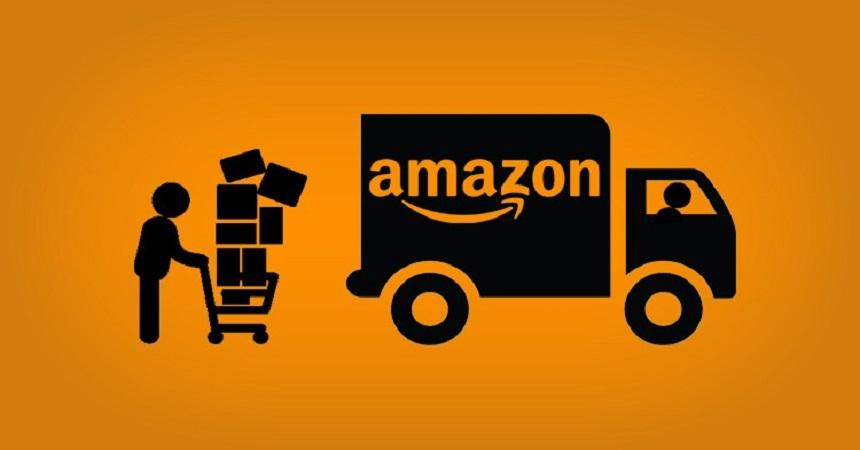 亚马逊订购10万辆电动车 欲打造新能源送货车队