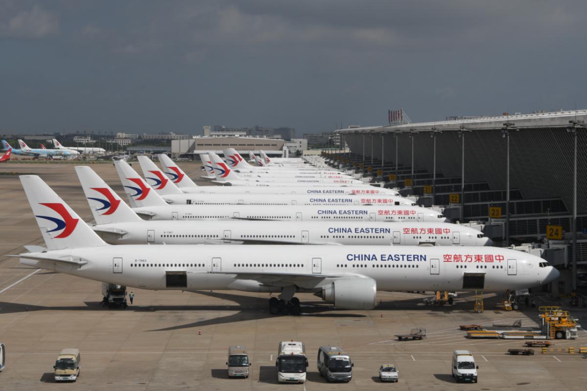 东航2019上半年经营收入稳步增长