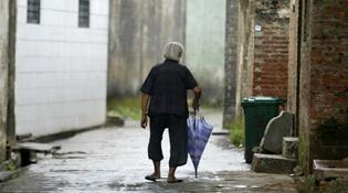 备案制为养老服务改革提速