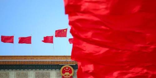森特里亚:中国为世界和平发展作重要贡献