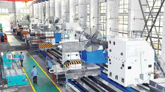 安徽:推进制造业高质量发展
