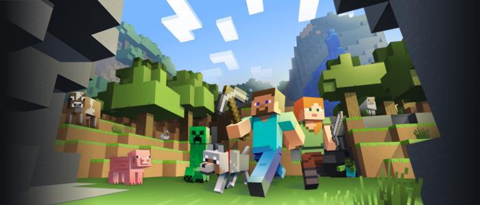 微软等14家游戏巨头公司组建环保联盟