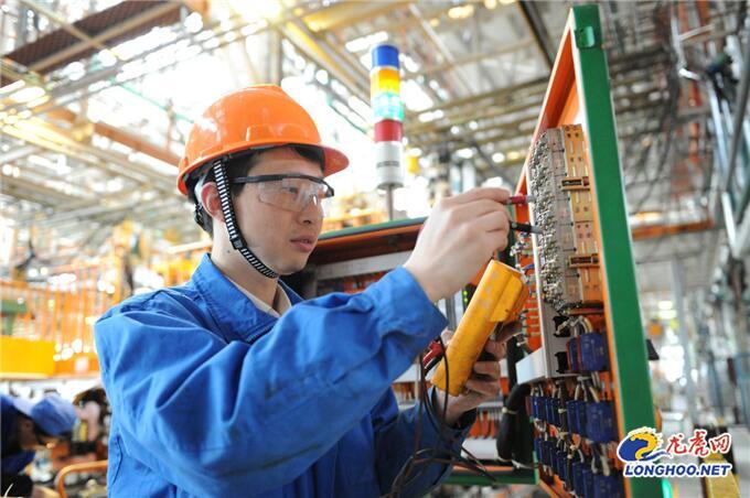 雍宁:工匠精神在智能制造时代不可或缺