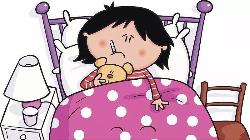 近期高发!孩子咽痛、流涕,输液后发烧会更严重!不是感冒,可能是这种病毒