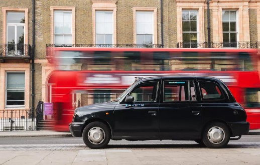Uber在伦敦的运营许可证延长2个月