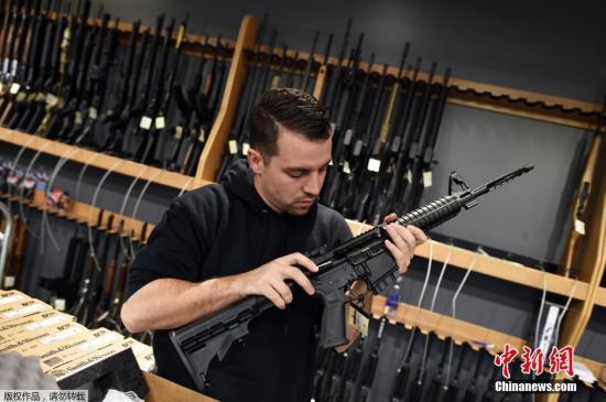 新西兰枪支回购时间过半 最危险枪支回购应者寥寥?