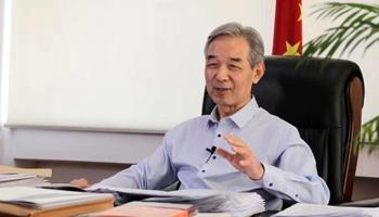王陇德:创新艾滋病防控模式,中国赢得尊重