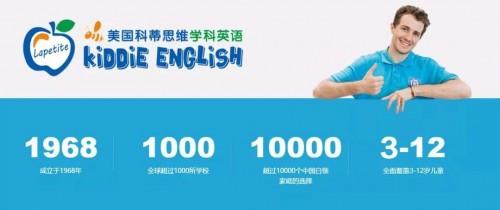专家:英语学习需把握黄金年龄
