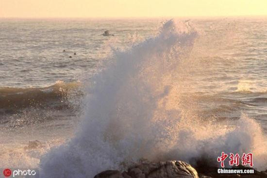 """台风""""米娜""""已生成 将影响东部海区和华东沿海"""