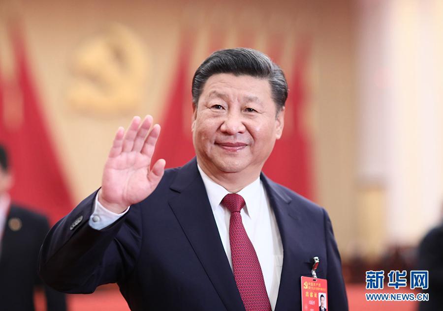 特稿:习近平与新时代的中国