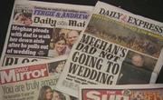 哈里和梅根起诉英国小报