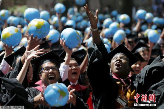 哈佛歧视亚裔案宣判:哈佛胜诉 原告或仍上诉