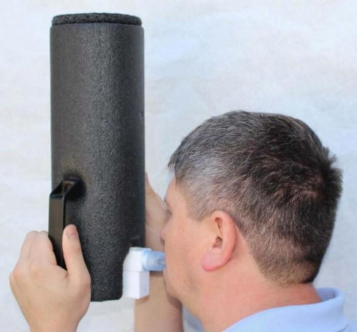 科学家成功研发出阿片类药物呼气测试装置