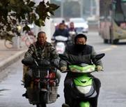 华南南部有强降水
