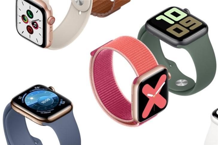 NFL球员比赛中戴苹果Apple Watch遭罚款5000美元
