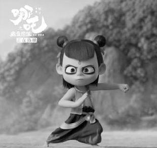 """40不惑 中国选《哪吒》""""冲奥"""""""