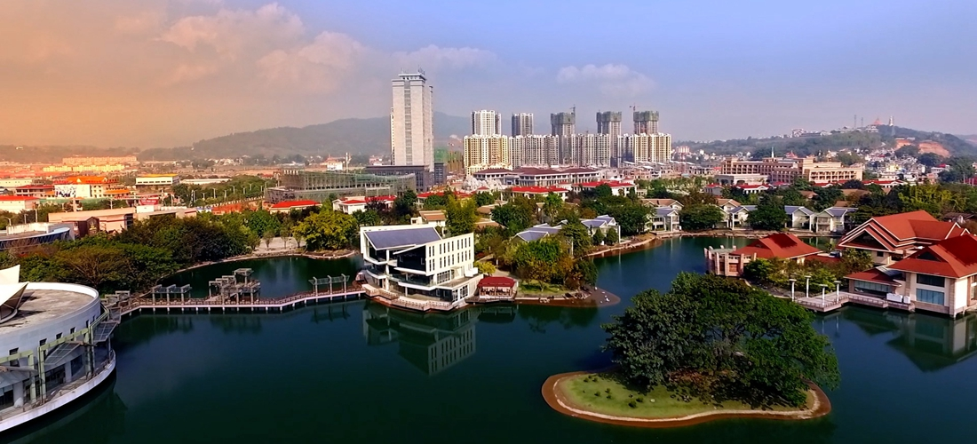 海南优化创新外国人来华工作许可管理服务