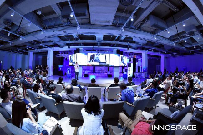 InnoSpace携手Innovfest,搭建中外科技创新交流桥梁