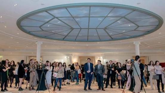 JED冠名2019中欧时尚买手节 点亮进入中国新起点