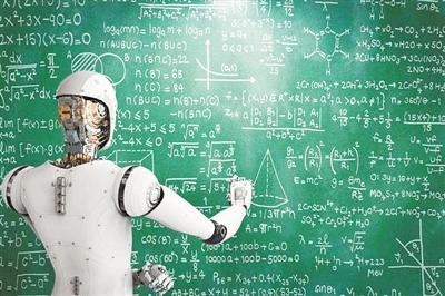 AI给作文打分? 懂AI的教师或是更好的选择