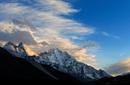 打前站 这里是尼泊尔