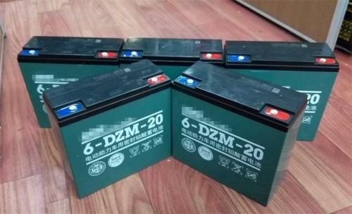 雅迪石墨烯电池行业首发 焕发铅酸电池新生