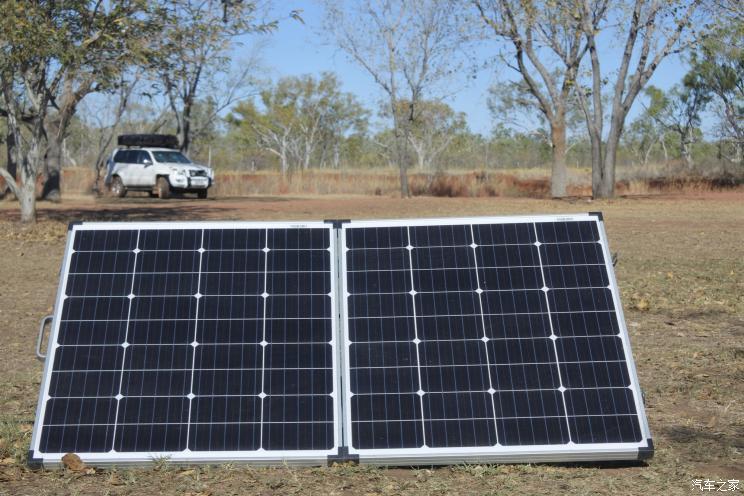 光能充电 湖北首个光储充充电站启用
