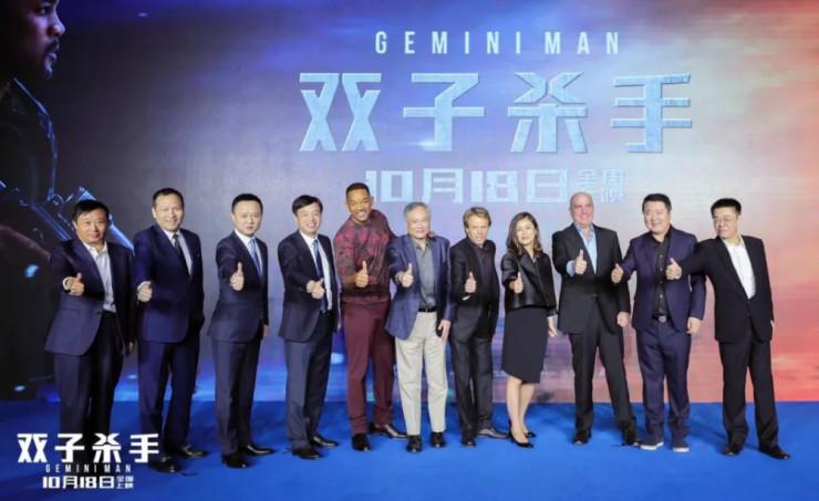 上海到武汉 李安携《双子杀手》上演24小时双城记