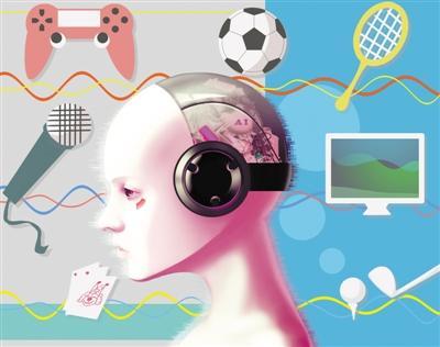 人工智能会写交响曲了 但艺术这门课还得继续学习