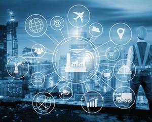 打造工业互联 助推数字智造