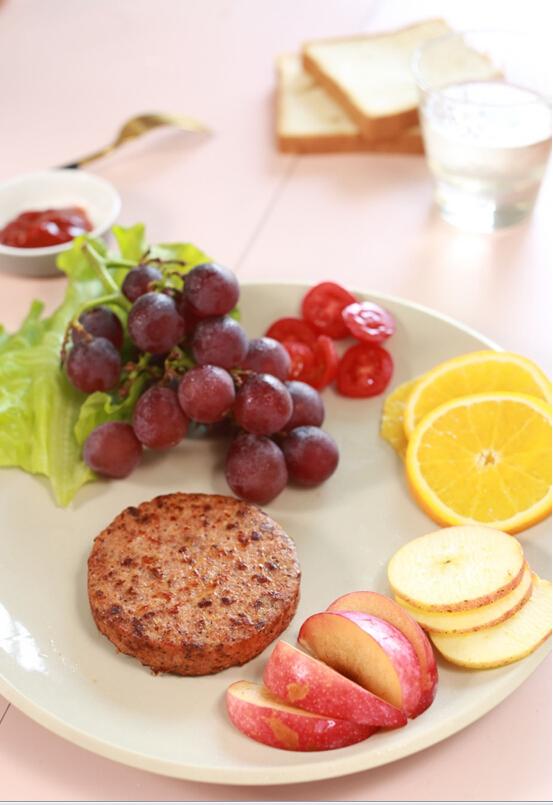 <b>更科技、更健康、更绿色 金字植物肉产品隆重推出</b>