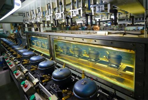 实力诠释中国智造,这家企业用创新推动全球冰箱产业升级