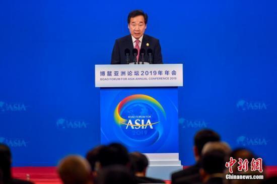 韩国副总理:韩日正私下接触 需在年内结束矛盾