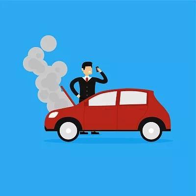 未找到停车位,长沙男子砸路边宝马奥迪车泄愤