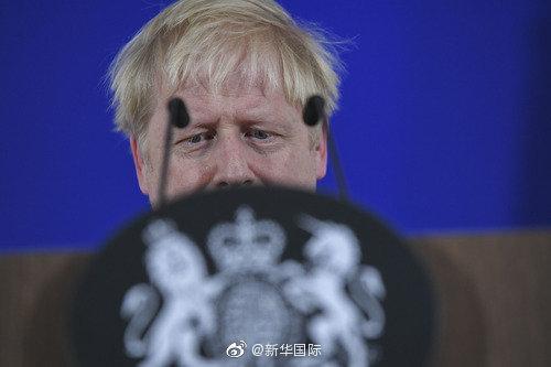 """英国议会迎来""""超级周六"""" 将表决新版脱欧协议"""