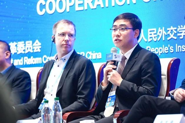 【世界互联网大会】滴滴程维谈社会责任和国际化