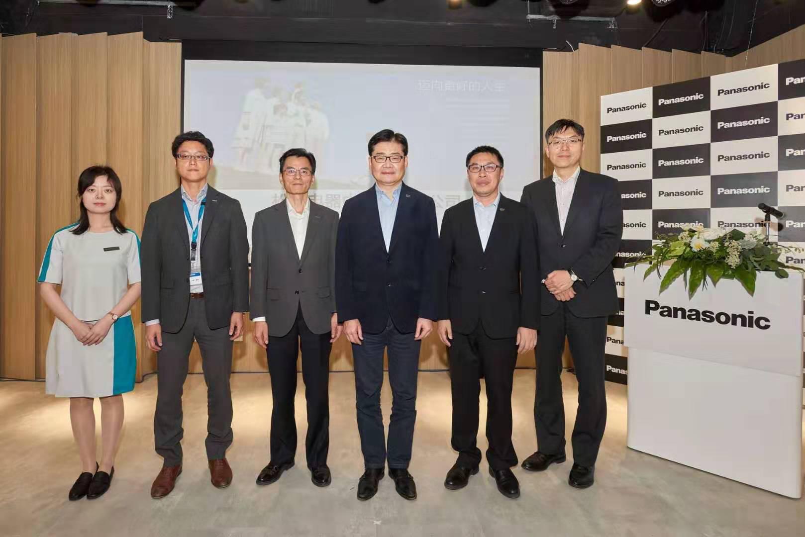 松下电器成立中国东北亚公司 实现中国业务中国决策