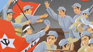 坚定不移走中国特色强军之路 把强军事业不断推向前进