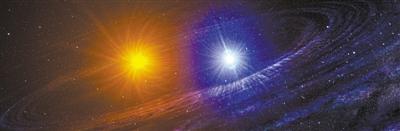 高质量X射线双星揭示磁场变化