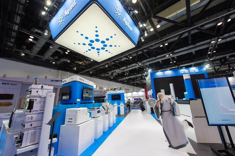 安捷伦在BCEIA2019上展示创新产品和服务