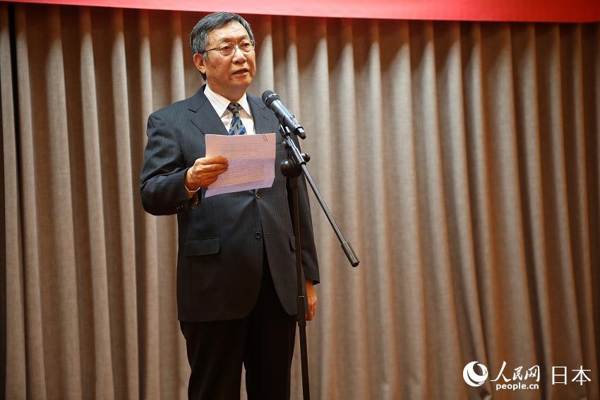 日本遗孤团:中国和日本,哪个都不能割舍