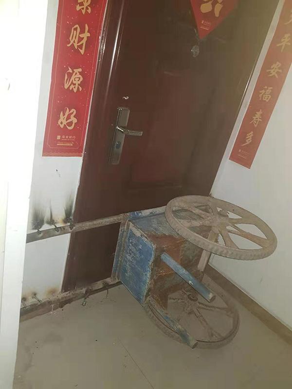 中介欠房东钱致租客被赶,西安警方:尚未发现涉刑事犯罪事实